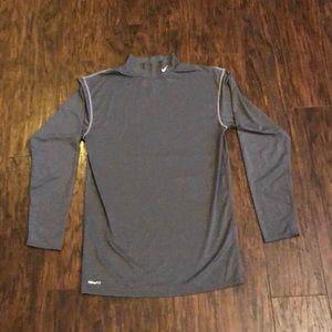 Nike Pro XL Fir Dry long sleeve shirt.